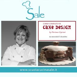 CORSO DI CAKE DESIGN