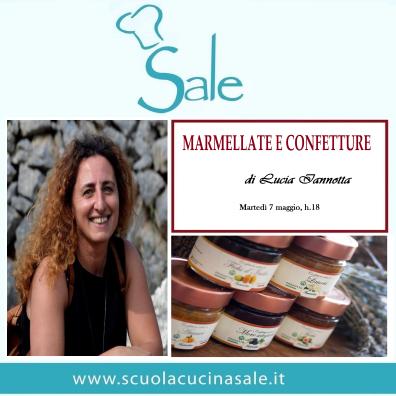 MARMELLATE E CONFETTURE