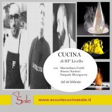 CUCINA III LIVELLO