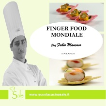 FINGER FOOD MONDIALE
