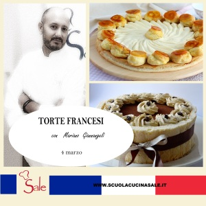 TORTE FRANCESI